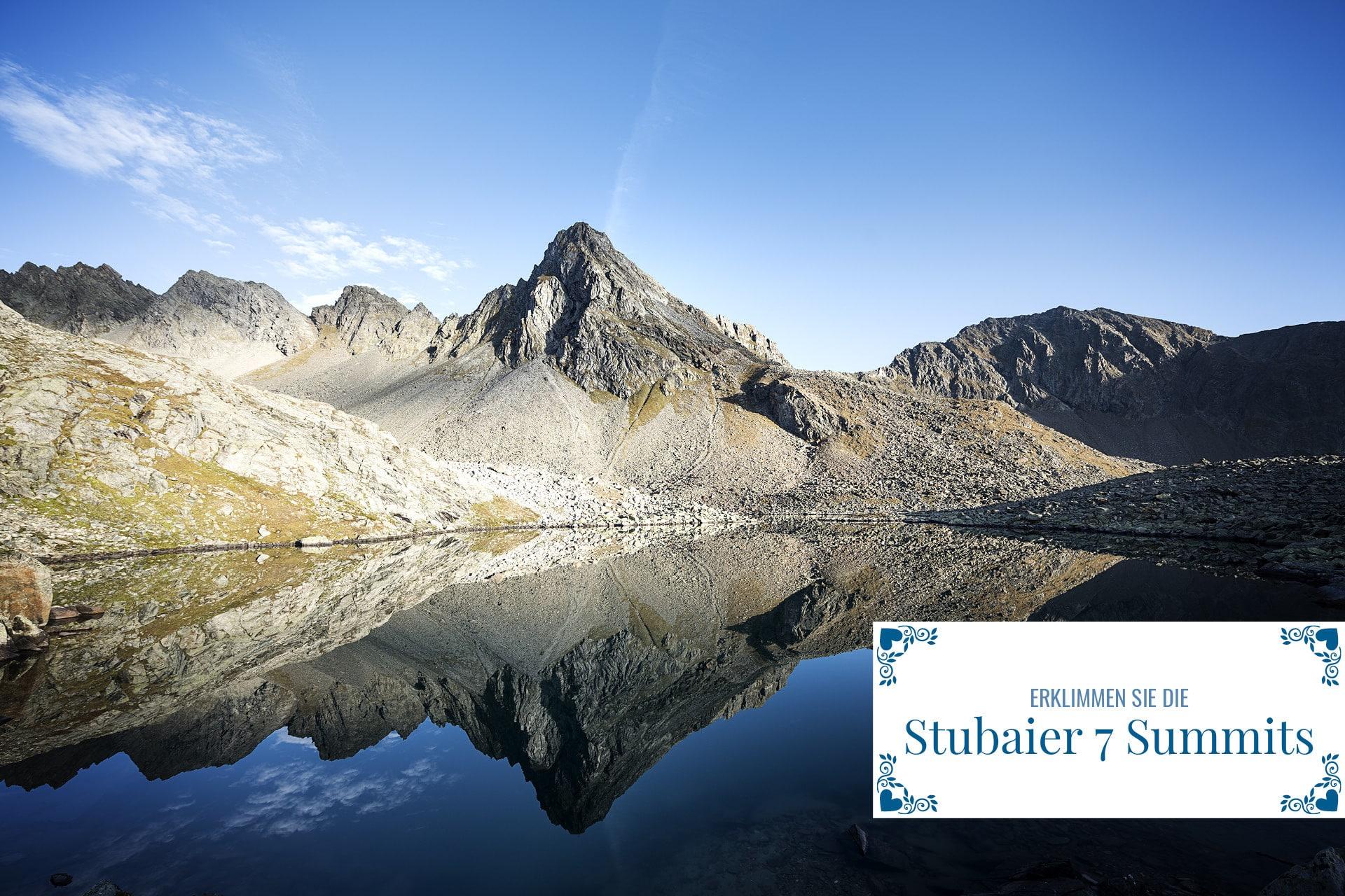 Sepp-und-Hannis-Stubaital-Sommerhighlight-Wandern-7-Summits-Aktivurlaub-Tirol