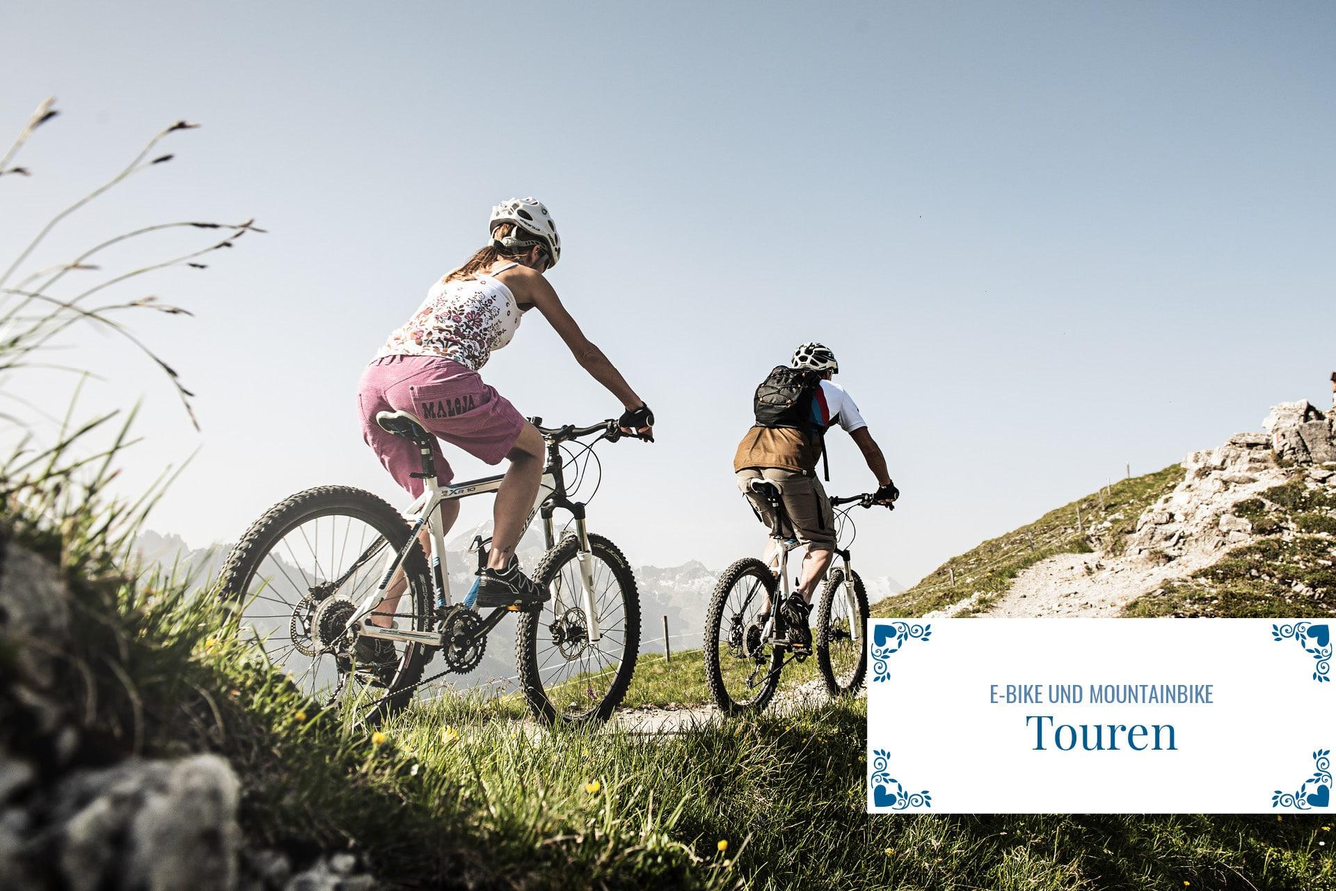Sepp-und-Hannis-Stubaital-Sommerhighlight-E-Bike-Mountainbike-Aktivurlaub-Tirol
