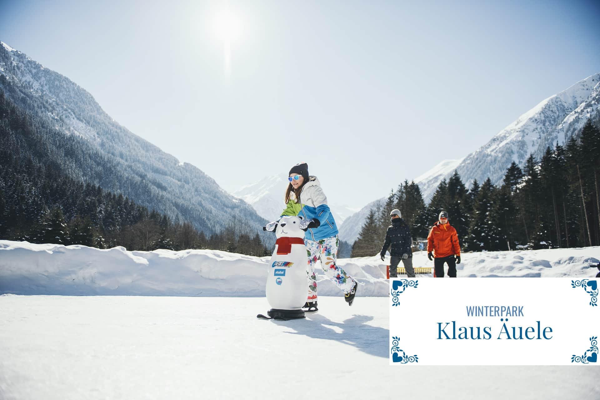 Sepp-und-Hannis-Stubaital-Winterhighlight-Winterpark-Klaus-Aeuele-eislaufen-Aktivurlaub-Tirol